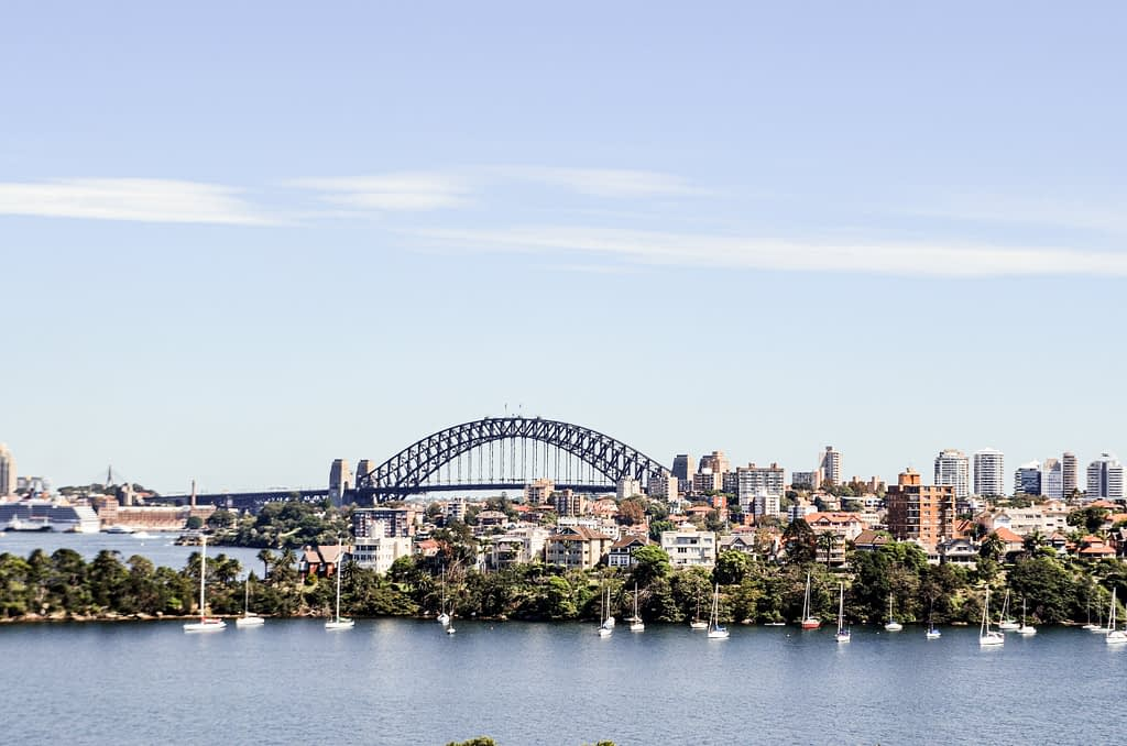 Cheapest course for international students in Sydney