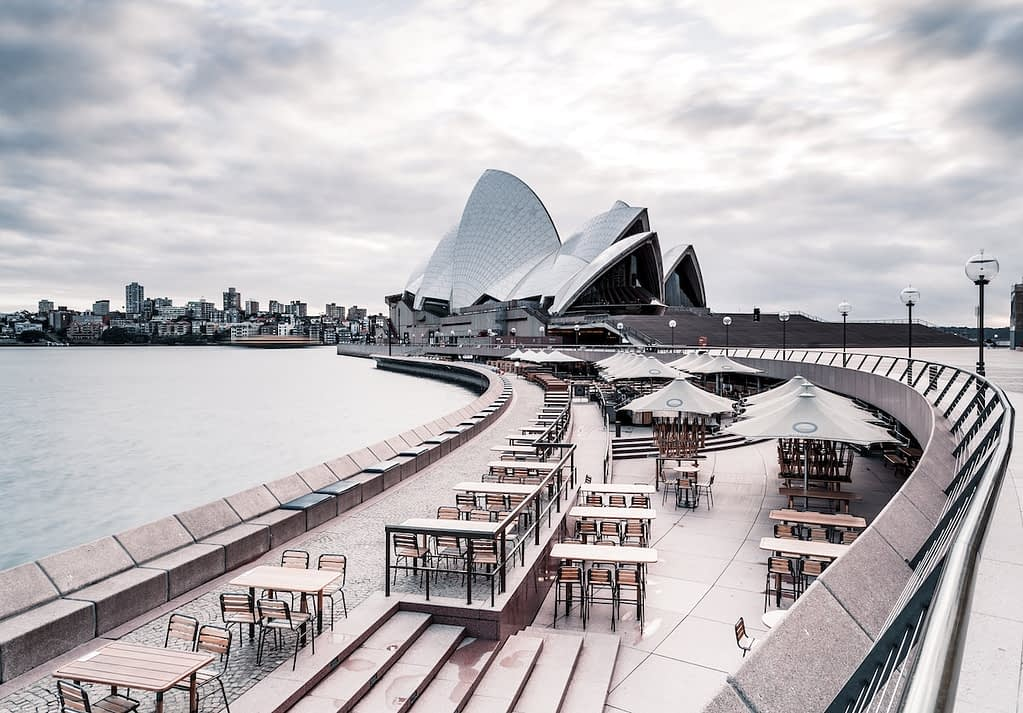 Cheapest college for international students in Sydney