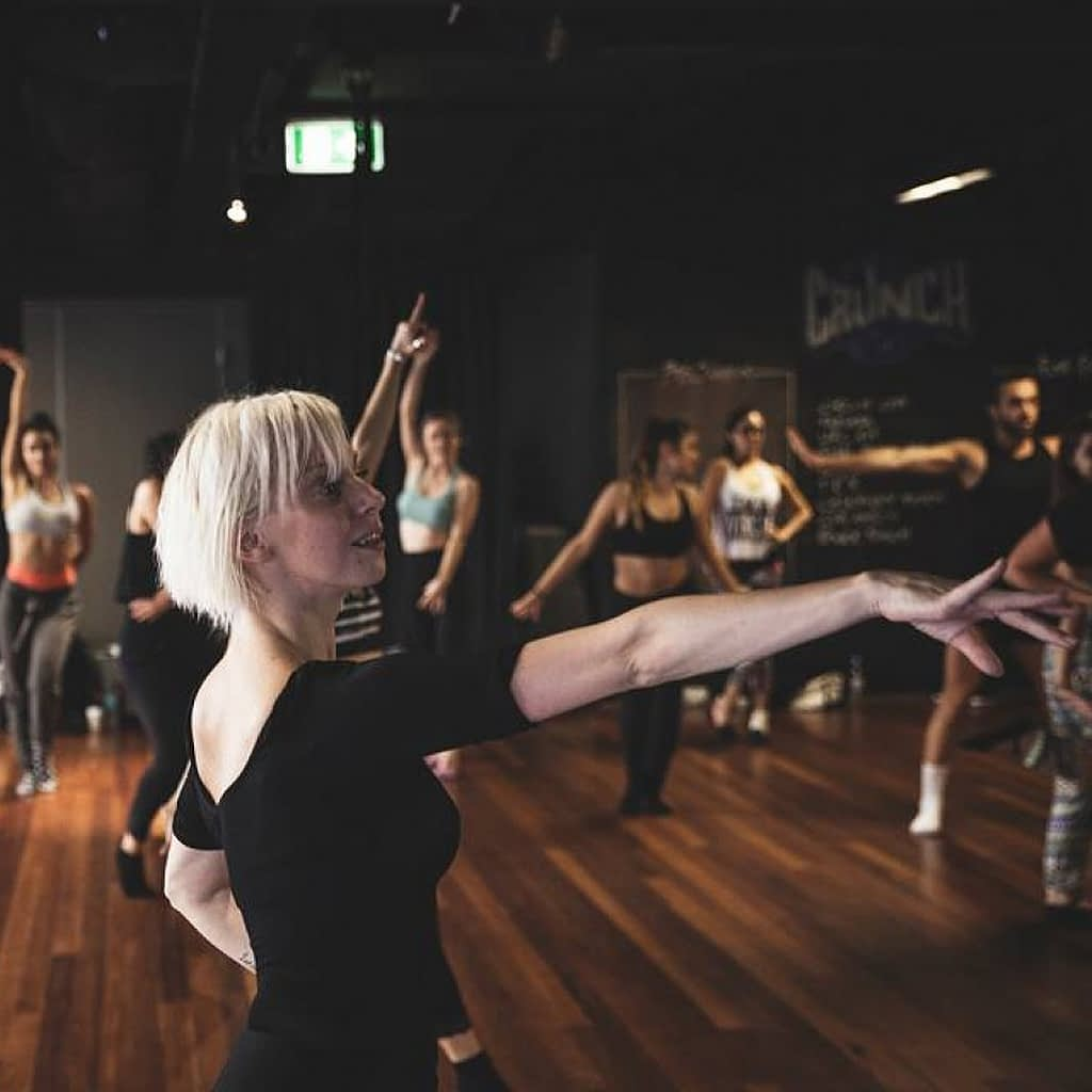 Get on Your Dancing Shoes Study Dance in Sydney orhellip