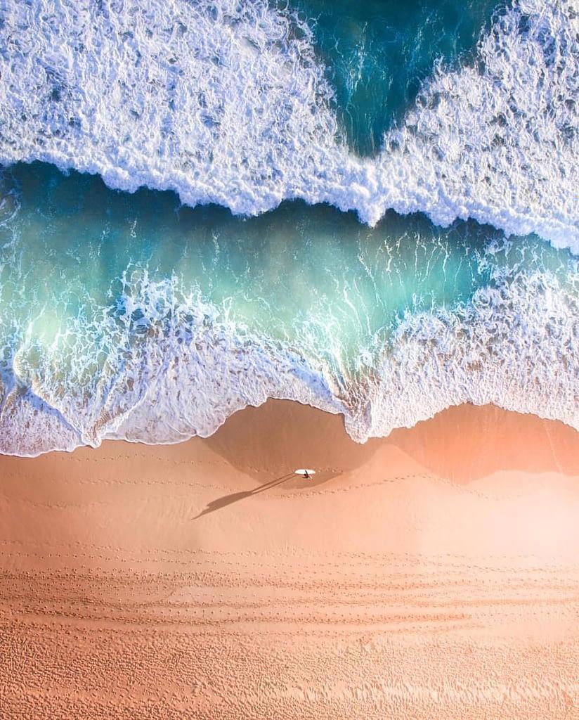 Summer vibes from Sydney  gabscanu    hellip
